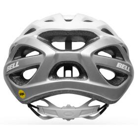 Bell Traverse Mips 16 Cykelhjelm hvid/sølv